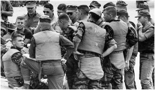 7 Important Weapons Used By the United States in the Vietnam War