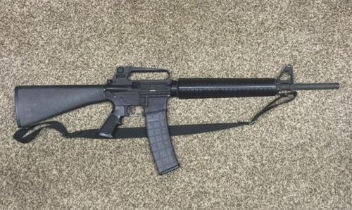 روسيا تنتج نموذجا روسي الصنع من بندقية AR-15 الأمريكية Ar15image8