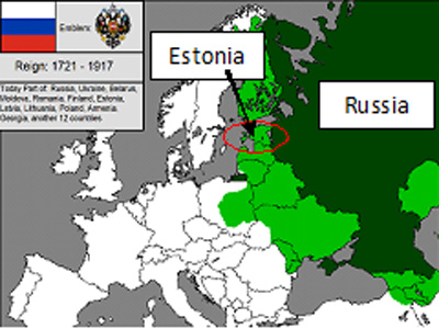 Beating america at its own game how russia can use democracy to map of former russian empire light green and modern day russia dark green gumiabroncs Image collections