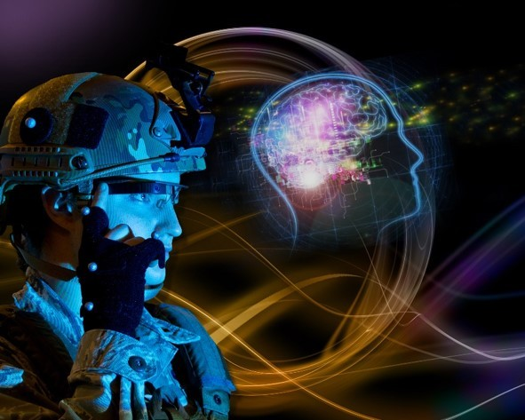 TRADOC's First Mad Scientist Science Fiction Writing Contest