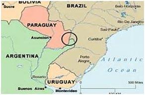 Tri-Border Area