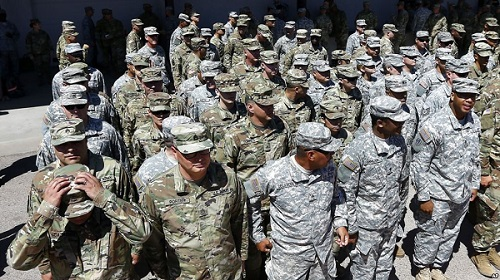 California, Trump administration reach deal on National Guard
