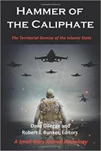 Hammer of the Caliphate: The Territorial Demise of the Islamic State a Small Wars Journal Anthology