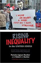 Rising Inequality Cover